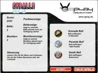 CyBalls