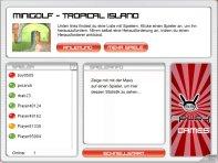 Minigolf TI