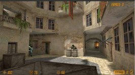 Counter-Strike 1