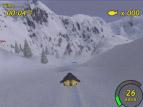 Tux Racer Linux Renn Spiel