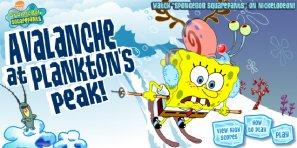 kostenloses spongebob ski spiel