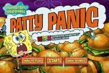 Spiel spielen Patty Burger Spiel