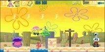 Spongebob Online Spiel