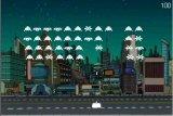 Space Invader Herunterladen