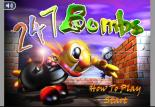 Bomberman Flashgame