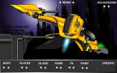 Transformer Flashgame