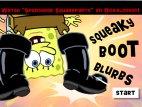 Spongebob Flashgame