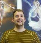 Mathias Glävke, Produkt Manager Shaiya Europa