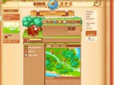 Der Start in DinoRPG