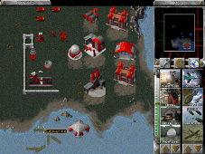 Command & Conquer Alarmstufe Rot