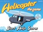 Kostenloses Helikopter Spie