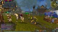 Kostenlose World of Warcraft Welt