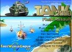 Tank Flashgame