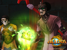 Allods Online - free2play MMORPG