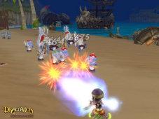Dragonica MMORPG