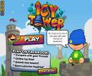 IcyTower spielen