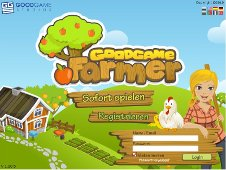 Goodgame Farmer