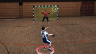 kostenlos Handball Spielen