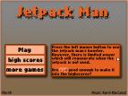 Jetpack Man Kostenlos Spielen