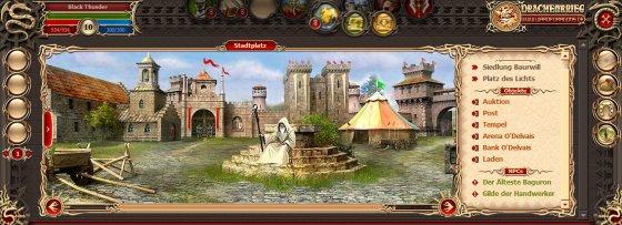 Drachenkrieg Browsergame