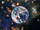 Asteroiden zerstören