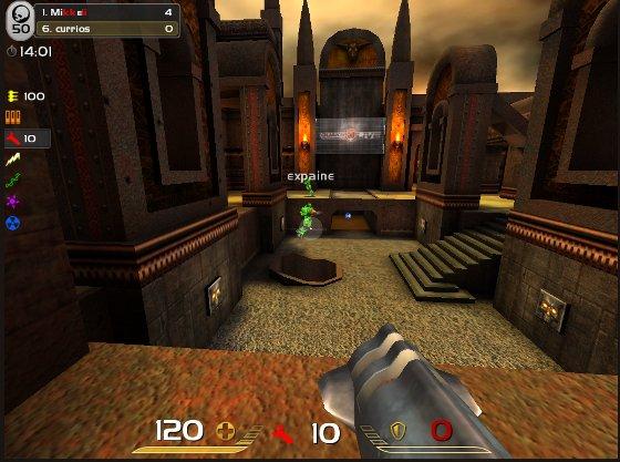 Quake kostenlos spielen