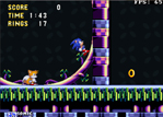Sonic Spiel