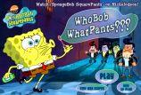Spongebob Elvis spielen