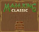 Mahjong Puzzle Spiel