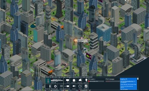 Feuerwehr Browserspiel
