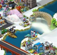 City Ville Social Game