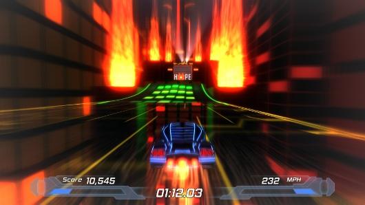 Nitro Racing Spiel