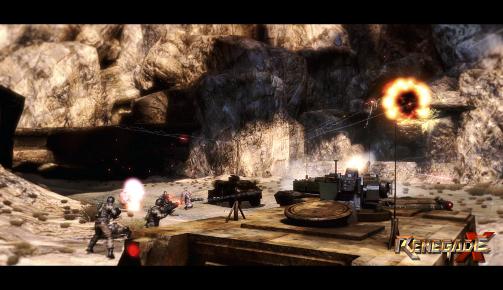 Command & Conquer: Renegade kostenlos