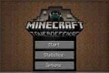 minecraft towerdefense spielen