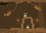 Mumien dynamite Flashspiel