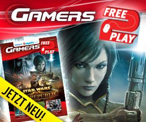 kostenloses Spiele Magazin