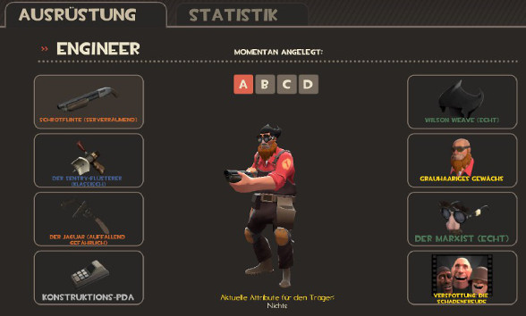 Team Fortress 2 Items Engineer