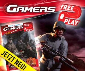 free2play Magazine Nummer 10 runterladen