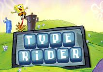 Spongebob Spiel Schreiber spielen