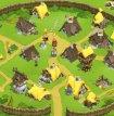 Asterix Friends Browsergame