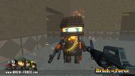 Brick Force Soldier Runterladen