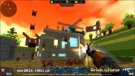 Brick Force spielen kostenlos