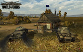WoT Kostenloses Panzer OnlineGame