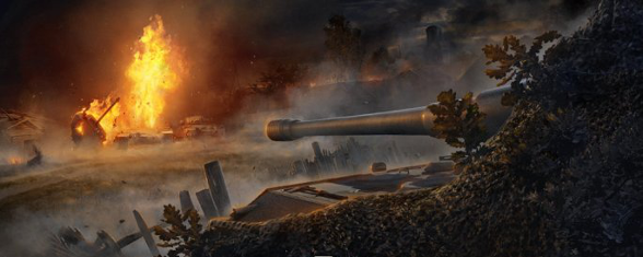 World Of Tanks Free2Play