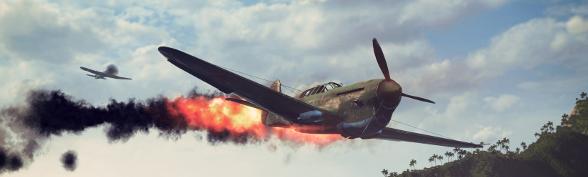 World Of Warplanes kostenlos runterladen