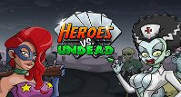 Heroes Vs Undead Gratis Online Spielen