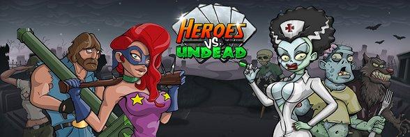 Heroes Vs Undead Karten Strategie Spiel