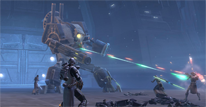 SWTOR Star Wars MMORPGS Gratis Spielen