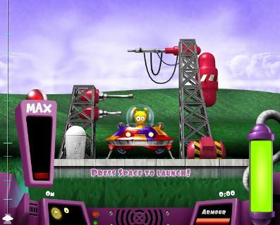 Weltraum Abentuer Kinder SpielSpielen