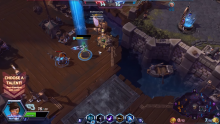 Heroes of the Storm Spielen